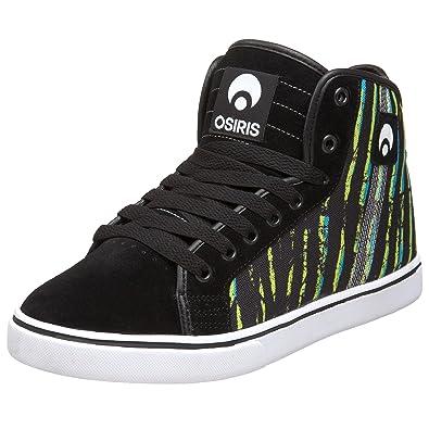 cddfb651f8d97 Amazon.com: Osiris Men's Duffel LP Skateboarding Shoe: Shoes