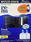 Bausch + Lomb Renu Multi-purpose solution - 2 x 16 fl. oz. bottles + 1 2 fl. oz bottle