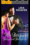 Her Billionaire Bodyguard Bridegroom (Secret Sentinels)