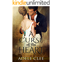 A Curse of the Heart (English Edition)