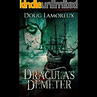 Dracula's Demeter book cover