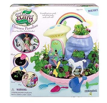Playmonster My Fairy Garden  Lily Pond Spielzeug für draußen