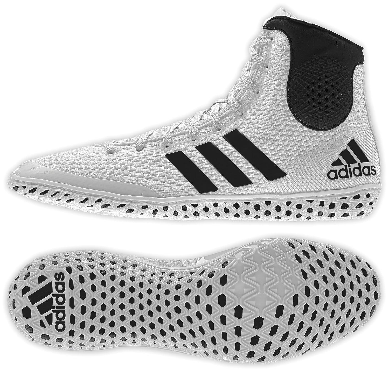 Adidas Men S Tech Fall Wrestling Shoe