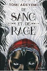 De sang et de rage - Roman dès 14 ans (French Edition) Kindle Edition