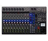 LiveTrak L-12 Digital Mixer