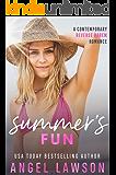 Summer's Fun (The Boys of Ocean Beach Book 2)