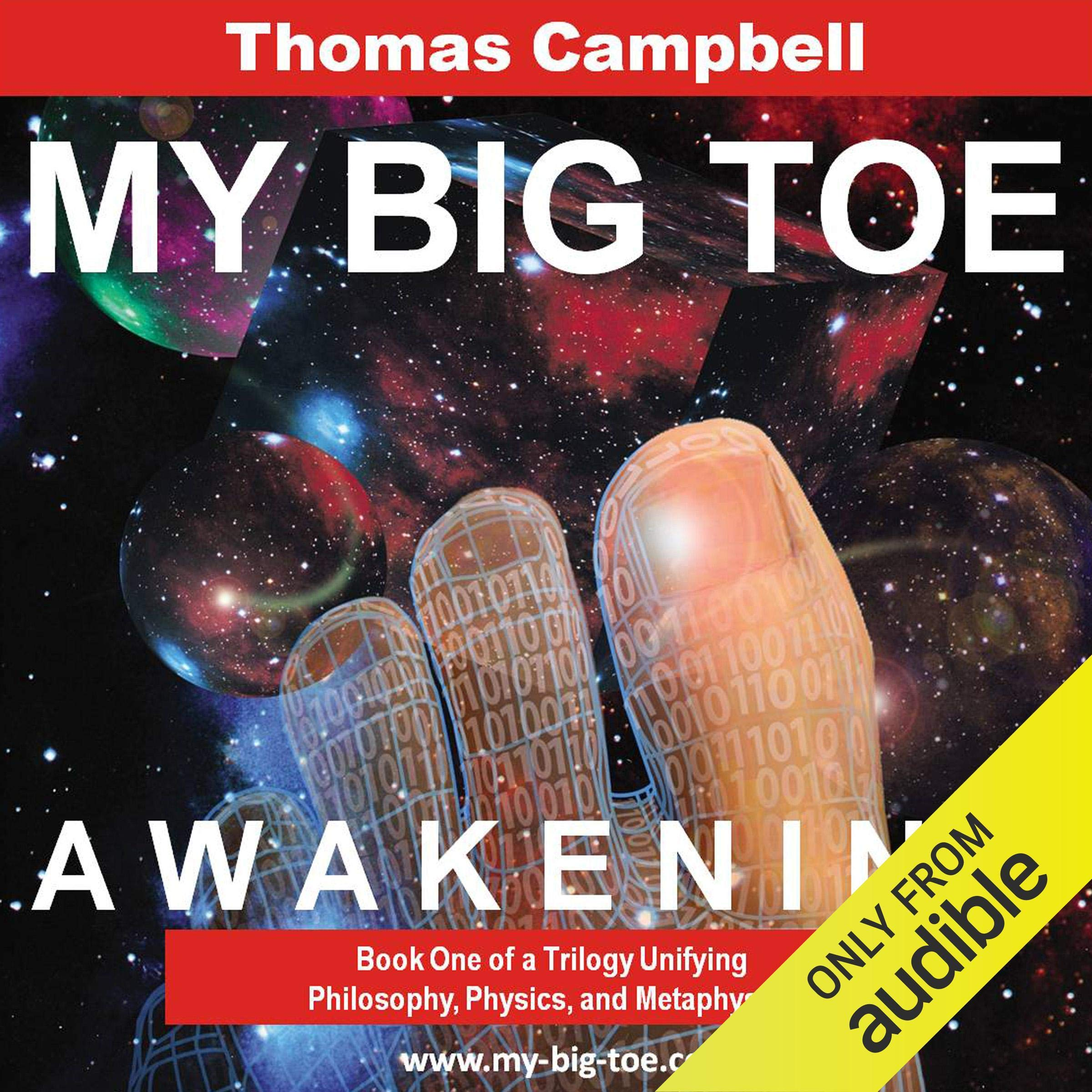 My Big TOE  Awakening