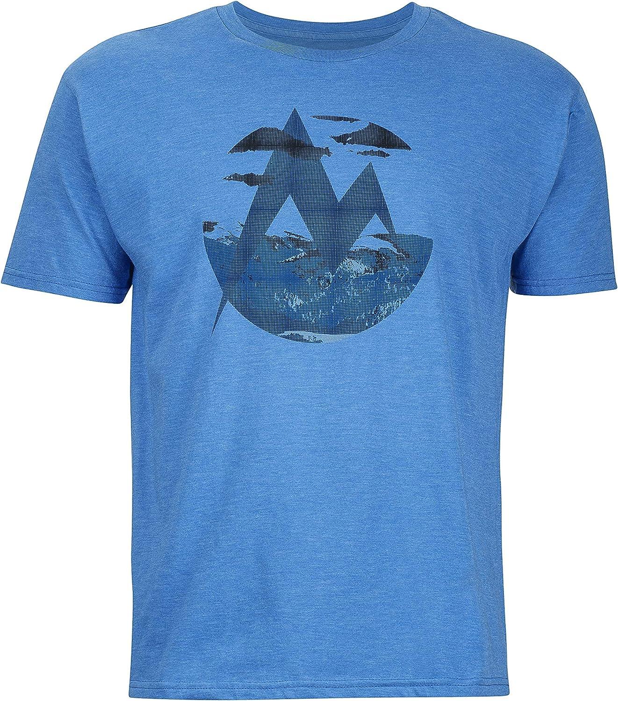 Marmot Men's Short Sleeve Nebula Tee