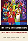 The Trinity among the Nations: The Doctrine of God in the Majority World (Majority World Theology (MWT))