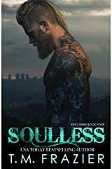 Soulless: Lawless, Part 2 (KING Book 4) Kindle Edition