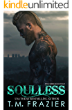 Soulless: Lawless, Part 2 (KING Book 4) (English Edition)