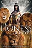 The Lioness of Egypt: A Reverse Harem Shifter Romance (The Shifters of Africa Book 1)