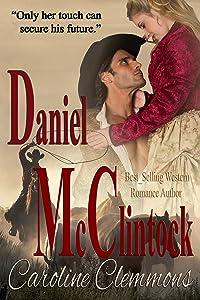 Daniel McClintock (McClintocks Book 4)