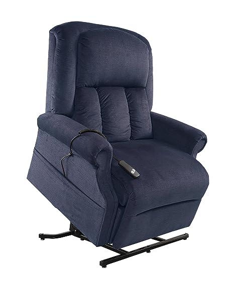Amazon.com: Mega Movimiento superior chaise tumbona Sillón ...