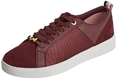 145ba1708247 Amazon.com  Ted Baker Kulei Womens Trainers  Shoes