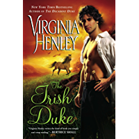 The Irish Duke (The Peer of the Realm Trilogy) (English Edition)