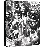 La Moglie di Frankenstein (Steelbook Edizione Limitata) (Blu-Ray)