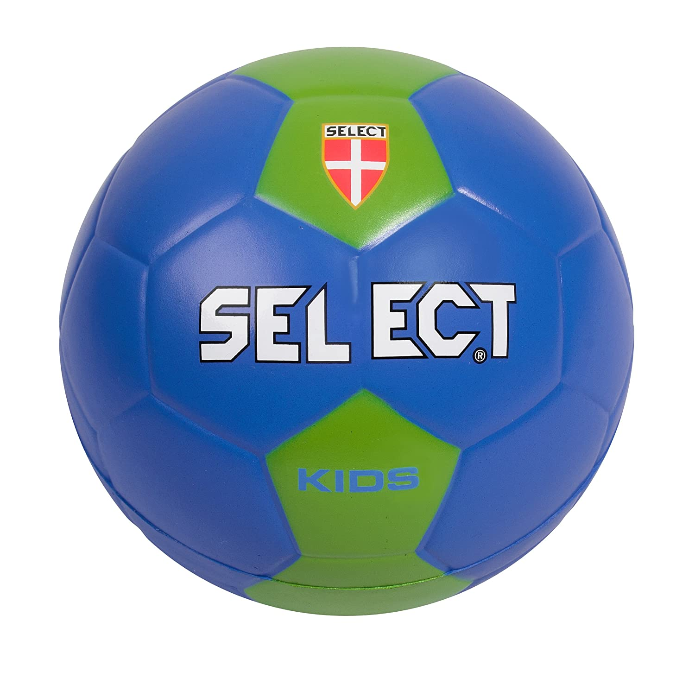Select Soft Handball Kids 2 - Pelota de Balonmano (Infantil ...
