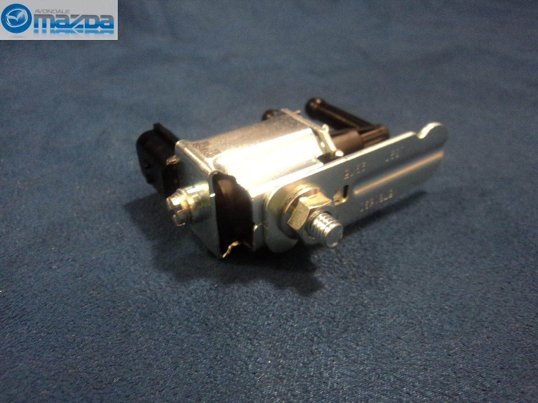 2003-2005 Mazda 6 Vapor Canister Purge Solenoid Valve OEM NEW L321-18-740C