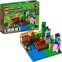 Lego - 21138 Minecraft Karpuz Çiftliği
