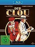 Der Clou [Blu-ray]
