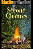 Second Chances (3t Challenge Book 2)