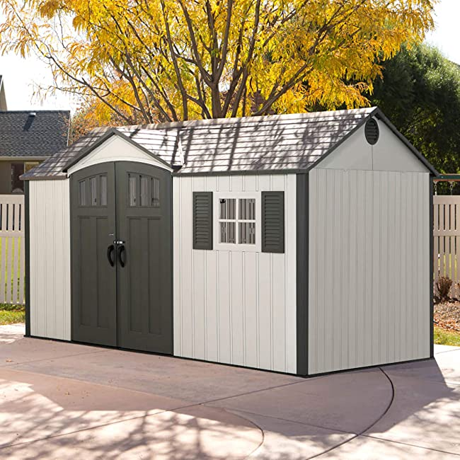 LIFETIME Storage Shed 60223