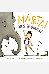 Marta! Big & Small Kindle Edition