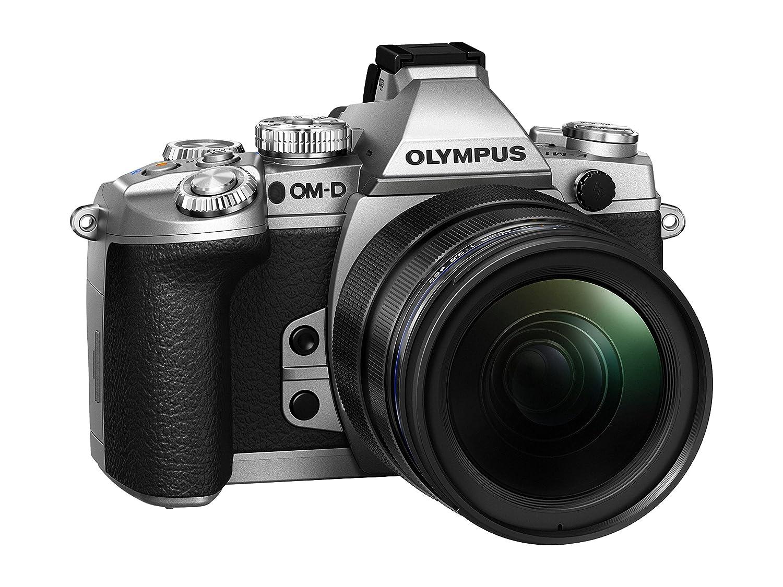 Olympus e m1 om d systemkamera 3 zoll inkl. m.zuiko: amazon.de: kamera