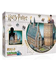 Wrebbit 3D W3D-2014 Harry Potter 3D Puzzle