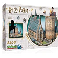 Redstring- PUZZLE 3D HARRY POTTER HOGWARTS GRAN SALON