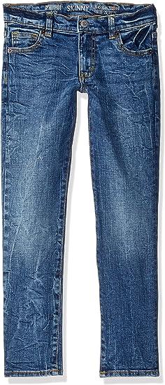 Gymboree Boys Big Skinny Jeans