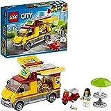 LEGO City - Camión de Pizza (60150)