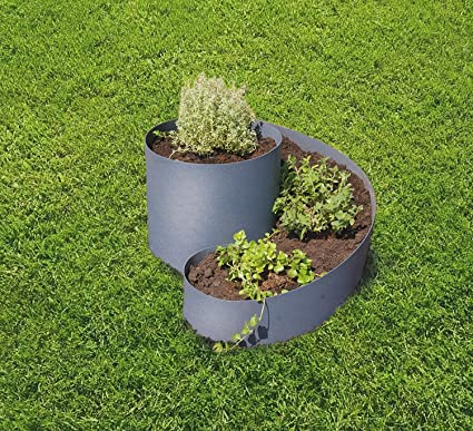Amazon.com : VYTAL Spiral Herb Garden Planter 21.5