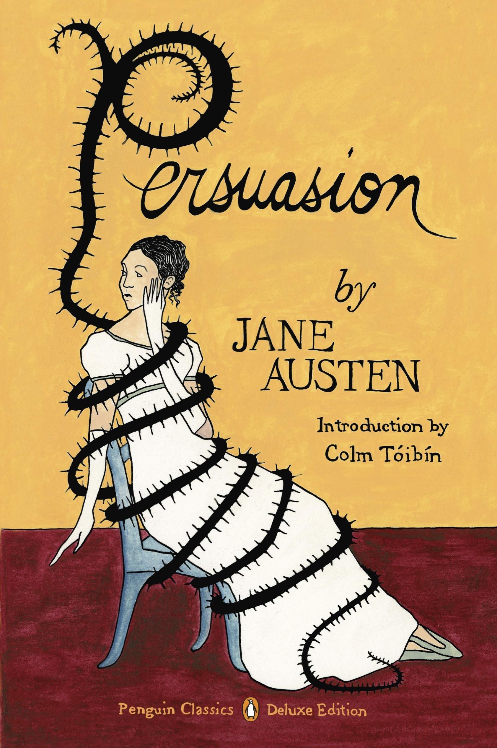 Persuasion Penguin Classics Jane Austen