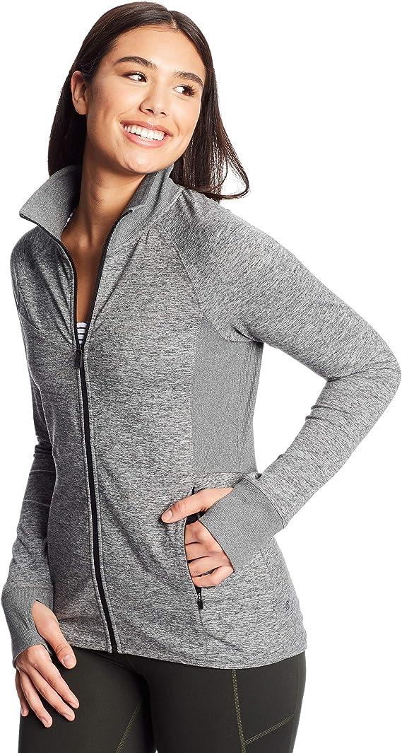 C9 Champion Womens Full Zip Cardio Jacket
