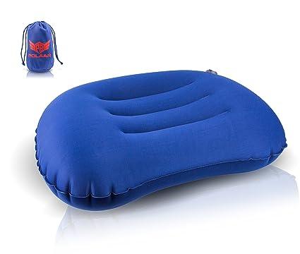 Almohada de viaje / almohada para el cuello por polaar ...