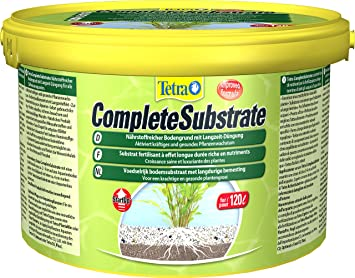 Tetra completesubstrate, 5 kg 245303
