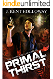 Primal Thirst (The EnIGMA Directive Book 1)