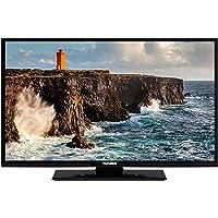 Telefunken XH32D101 81 cm (32 Zoll) Fernseher (HD Ready, Triple Tuner)Schwarz