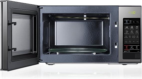 Samsung GE83X Microondas con Grill, 23 Litros de Capacidad ...
