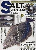 SALT&STREAM VOL.15 (メディアボーイMOOK)