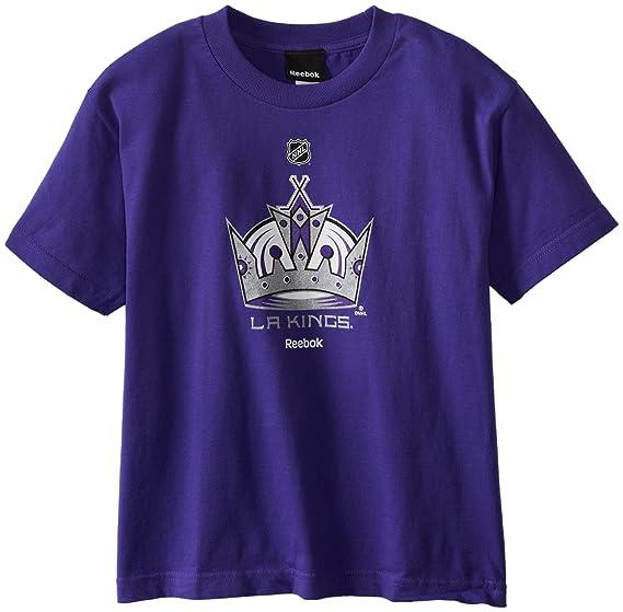 pretty nice ede44 dc3eb Buy NBA Sacramento Kings Youth 8-20 Short Sleeve T-Shirt ...