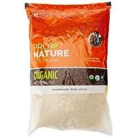 Pro Nature 100% Organic Sonamasoori Rice, 5kg