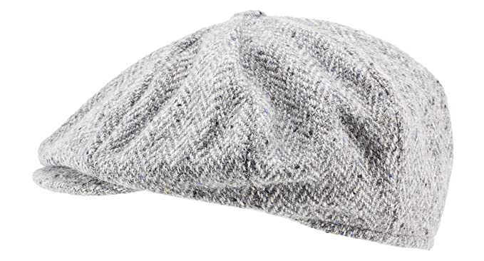 Image Unavailable. Image not available for. Color  100% Handmade Handwoven  Tweed. Newsboy  Cap. bf2e64beff7e