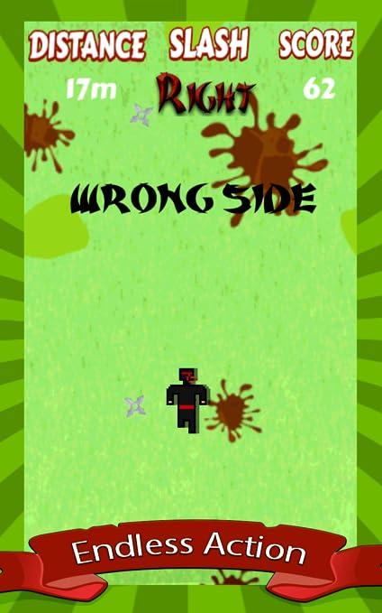 Amazon.com: Ninja Training: Shuriken Slash: Appstore para ...