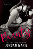 Beauty: Learning to Live (Devil's Blaze MC Duet Book 2)