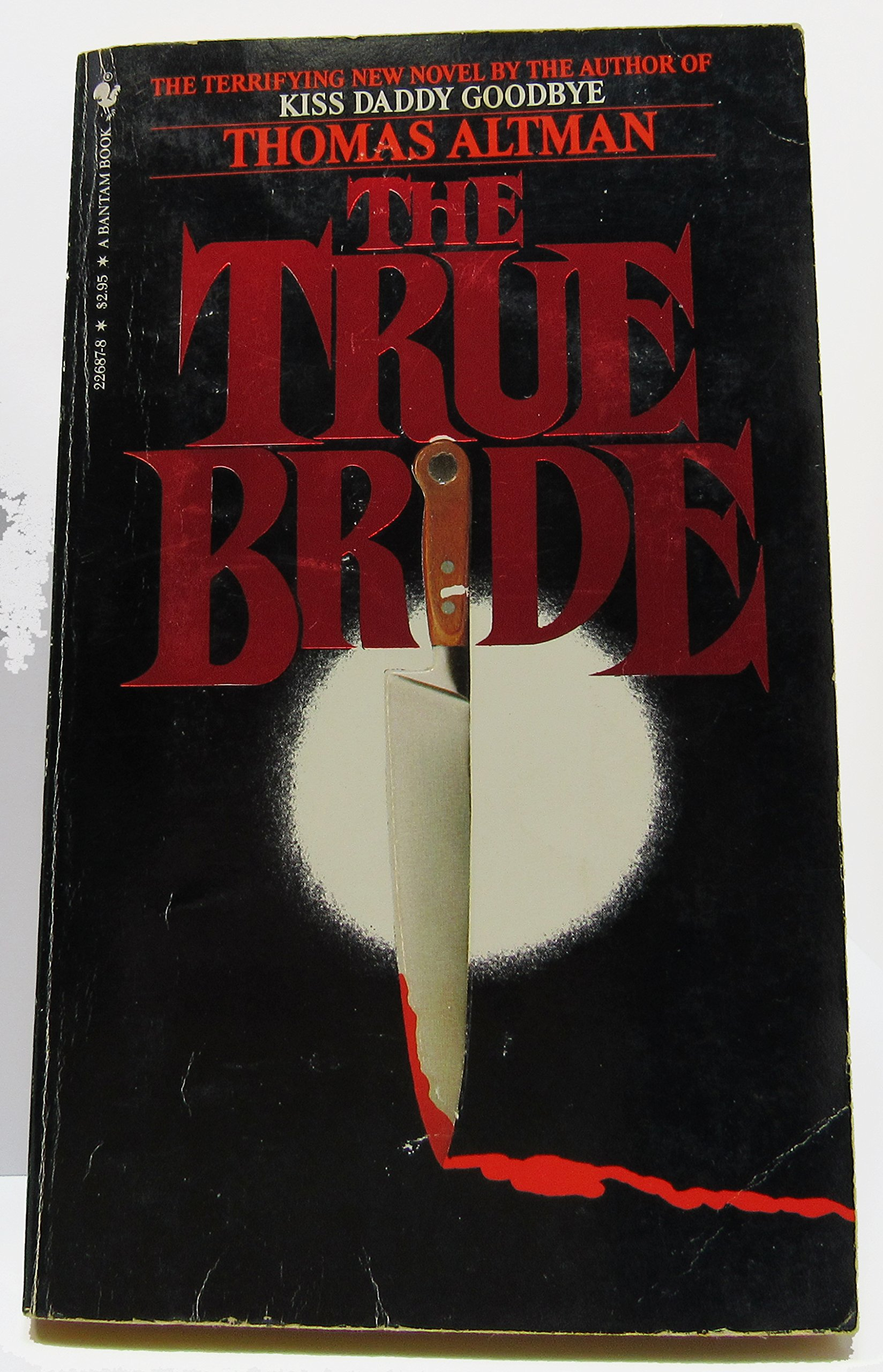 The True Bride: Thomas Altman: 9780553226874: Amazon.com: Books