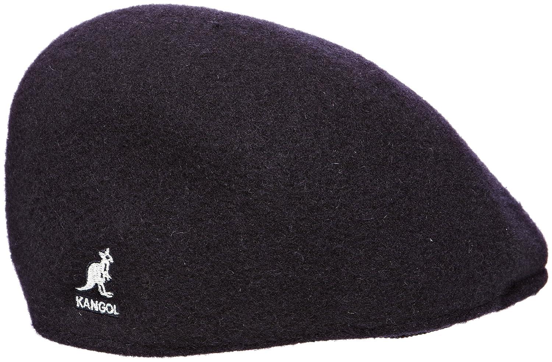 Unisex Cappello Kangol Seamless Wool 507