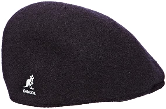 Kangol Men s Seamless Wool 507 Cap at Amazon Men s Clothing store  30a2e4f2112